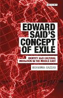Edward Said's Concept of Exile:...