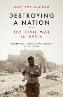 Destroying a Nation: The Civil War in...