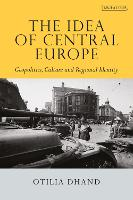 The Idea of Central Europe:...