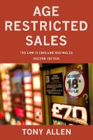 Age Restricted Sales: The Law in...