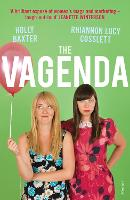 The Vagenda: A Zero Tolerance Guide ...