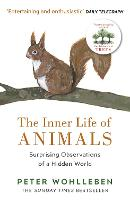 The Inner Life of Animals: Surprising...