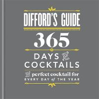 Difford's Guide: 365 Days of...