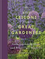 RHS Lessons from Great Gardeners:...