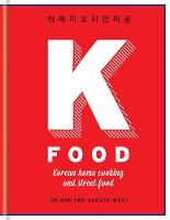 K-Food: Korean Home Cooking and ...