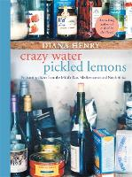 Crazy Water, Pickled Lemons:...