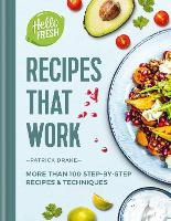 HelloFresh Recipes that Work: More...