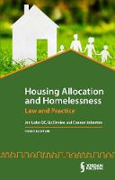 Housing Allocation and Homelessness:...