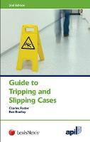 APIL Guide to Tripping and Slipping...
