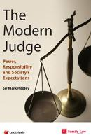 Modern Judge: Power, Responsibility...