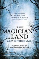The Magician's Land: Book 3
