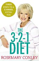 The Rosemary Conley's 3-2-1 Diet: ...
