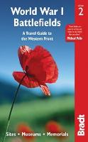World War I Battlefields: A Travel...