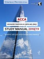 ACCA Advanced Taxation Study Manual...