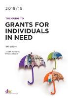 The Guide to Grants for Individuals ...