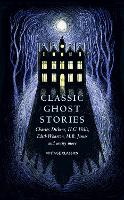 Classic Ghost Stories: Spooky Tales ...