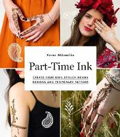 Part-Time Ink: Create Your Own ...
