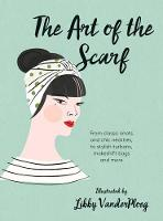 The Art of the Scarf: From Classic...