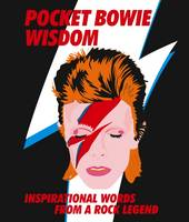 Pocket Bowie: Inspirational Words ...
