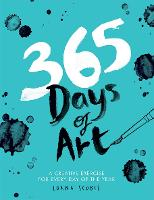 365 Days of Art: A creative exercise...