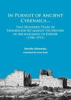 In Pursuit of Ancient Cyrenaica...:...