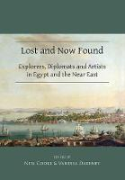 Lost and Now Found: Explorers,...