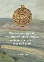 The Archaeological Activities of ...