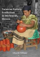 Tarascan Pottery Production in...