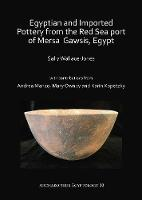 Egyptian and Imported Pottery from ...