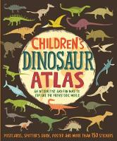 Children's Dinosaur Atlas: An...