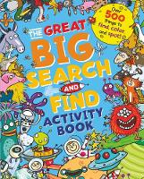 The Great Big Search and Find ...