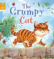 Reading Gems: The Grumpy Cat (Level 2)