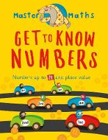 Master Maths Book 1: Get to Know...