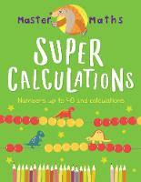 Master Maths Book 2: Super...