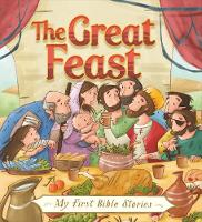 My First Bible Stories (Stories Jesus...