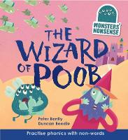 Monsters' Nonsense: The Wizard of...