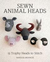 Sewn Animal Heads: 15 Trophy Heads to...