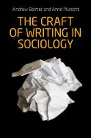 The Craft of Writing in Sociology:...