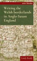Writing the Welsh Borderlands in...