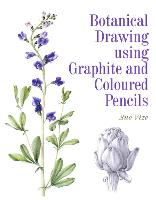 Botanical Drawing Using Graphite and...