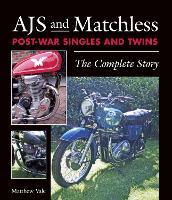AJS and Matchless Post-War Singles ...