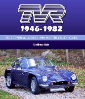 TVR 1946-1982: The Trevor Wilkinson...