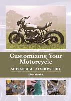 Customizing Your Motorcycle:...