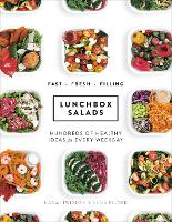 Lunchbox Salads: Recipes to Brighten...