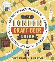 The London Craft Beer Guide: The best...