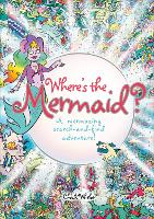 Where's the Mermaid: A Mermazing...