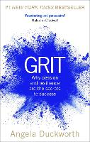 Grit: Why Passion and Resilience are...