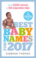 Best Baby Names for 2017: Over 8,000...