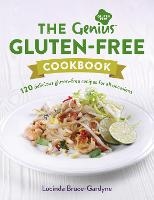 Genius Gluten-Free Cookbook