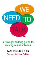 We Need to Talk: A Straight-Talking...